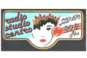 radio studio centro corato